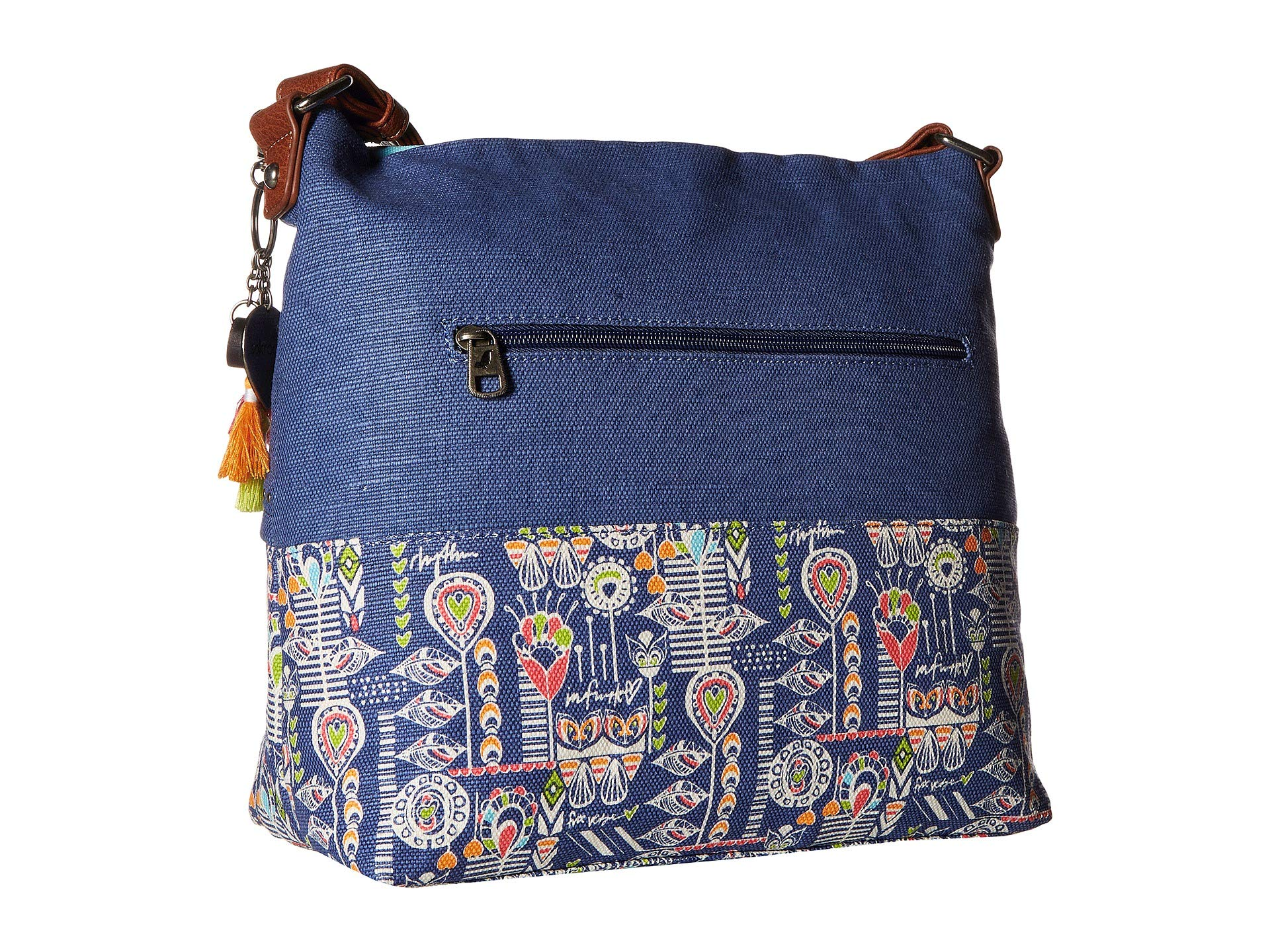 Dakota Dream Indigo Song Sakroots Bucket pPwdfqf