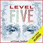 Cover image of Level Five by William Ledbetter