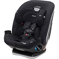 Maxi-Cosi Magellan All-in-One Convertible Car Seat with 5 modes (Night Black)