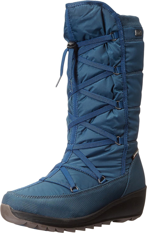 Kamik Womens Merlot Snow Boot
