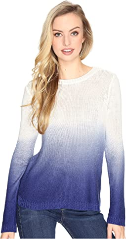 Hattie Ombre Pullover Sweater