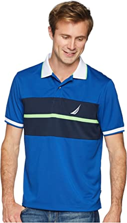 Short Sleeve Navtech Polo