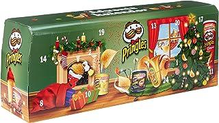 Pringles Chips-Adventskalender Modell Grün, 1er Pack 1 x 1.1 kg