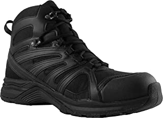 Aboottabad Trail Runner Tactical Mid Top Combat Boot