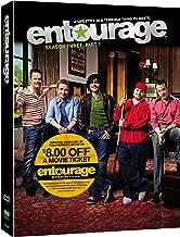 Entourage: Season 3 Part 1