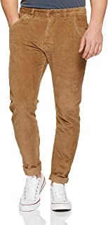 The Critical Slide Society Men's Mr. Lazy Cord Pant