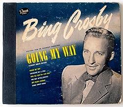 Going My Way (Decca #A-405, 78 RPM)