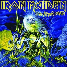 Best life after death iron maiden Reviews