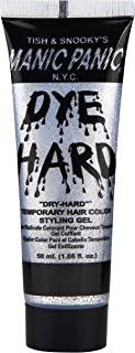 Manic Panic Dye-Hard Temporary Hair Color Styling Gel, Stiletto