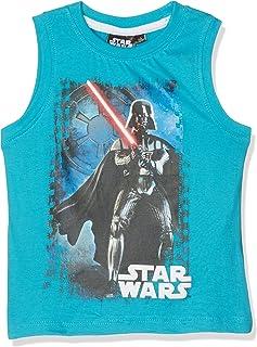 Star Wars Starwars Camiseta para Niños