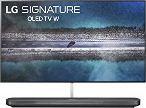 LG SIGNATURE OLED77W9PUA Alexa Built-in W9 77