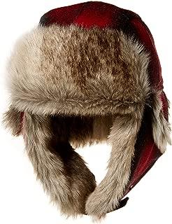 Pendleton Men's Trapper Hat