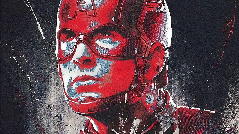 Black Creations Avengers Endgame 91 Poster Canvas Picture Art Print Premium Quality A0 A1 A2 A3 A4 (A0 Canvas (30 40))