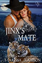 Jinx's Mate (Alaskan Tigers Book 6)
