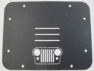 Best spare tire delete jeep jk Reviews