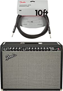 Fender '65 Twin Reverb Reissue Cable Bundle