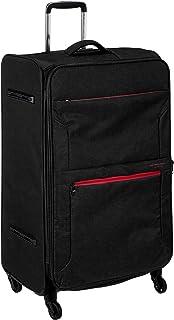 [ヒデオワカマツ] スーツケース ソフト フライエア 超軽量 無料預入 拡張時88L 85-95860 80L 77 cm 3.1kg