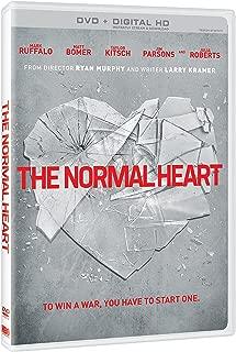 NORMAL HEART THE (Viva/DVD+DCExp 8-2017)