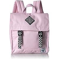 Herschel Supply Co. Survey Kids Children's Backpack (Pink Lady Crosshatch/Checkerboard)