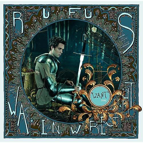 Resultado de imagen de Rufus Wainwright Want One lp 400 X 400