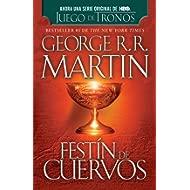 Festin de Cuervos (Spanish Edition)