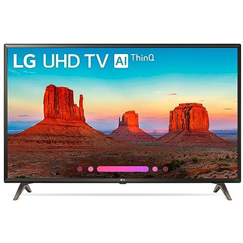 LG Smart TV: Amazon com