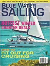 Blue Water Sailing Magazine October 2013