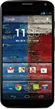Motorola Moto X XT1058 16GB Unlocked GSM 4G LTE Android Phone w/ 10MP Camera - Black
