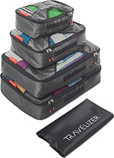 Best packing cube luggage Reviews