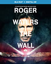 Best roger waters the wall blu ray dvd Reviews