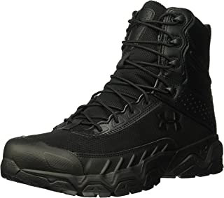Under Armour Men's Valsetz 2.0 Wide Military and Tactical Boot