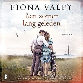 Een zomer lang geleden: In de aanloop naar de Tweede Wereldoorlog verandert Ella's leven volledig als ze een zomer lang ve...