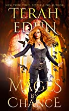 Mages By Chance (Birthright Book 1)
