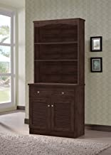 Best kitchen cabinet with hutch Reviews