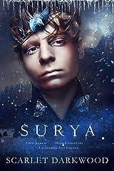 Surya: Finding Love on Atlantis Kindle Edition