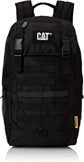 CAT Combatvisiflash Black Casual Backpack (83461-01)