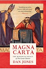 Magna Carta: The Making and Legacy of the Great Charter (The Landmark Library Book 1) Kindle Edition