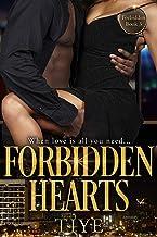 Forbidden Hearts (Forbidden Trilogy Book 3)