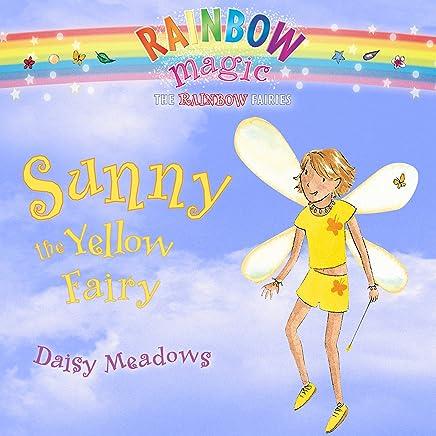 Rainbow Magic: Sunny the Yellow Fairy