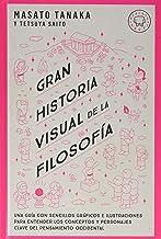 Gran historia visual de la filosofía: Una guía con