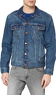 Wrangler Herenjas Classic Jacket