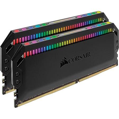 Corsair Dominator Platinum Rgb 16gb Ddr4 4266mhz C19 Computer Zubehör