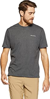 Columbia Men's Silver Ridge Zero Short Sleeve Shirt