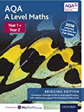 Edexcel A Level Maths: Year 1 and 2: Bridging Edition