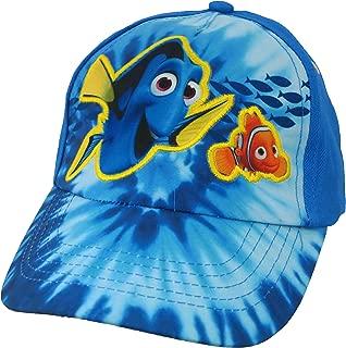Disney Finding Nemo Dory Baseball Cap [2013]