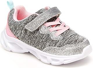 Unisex-Child Porto Running Shoe