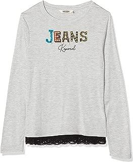 KAPORAL Tazou Sweat-Shirt Fille