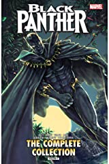 Black Panther by Christopher Priest: The Complete Collection Vol. 3 (Black Panther (1998-2003)) Kindle Edition