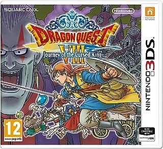 Dragon Quest VIII: Journey Of The Cursed King [Importación Inglesa]