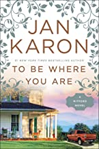 Best jan karon to be where you are Reviews